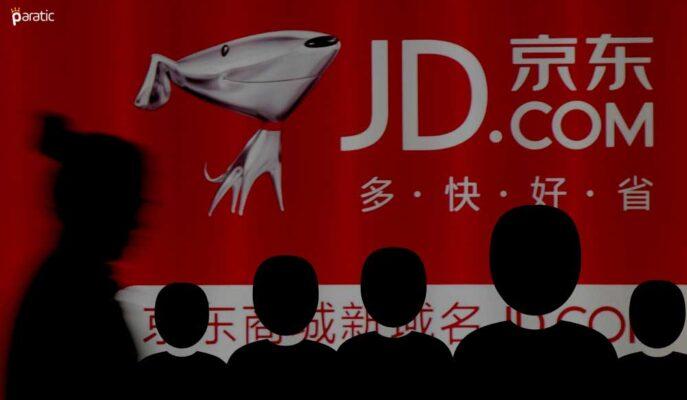 JD Hisseleri Rekor Kullanıcı Sayısıyla Güçlü Yükselse de Zayıf Seyrini Sürdüyor
