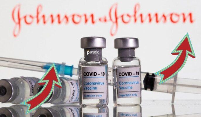 J&J Hisseleri Takviye Doz Aşıya Dair Açıklamayla Piyasa Öncesi Yükseldi