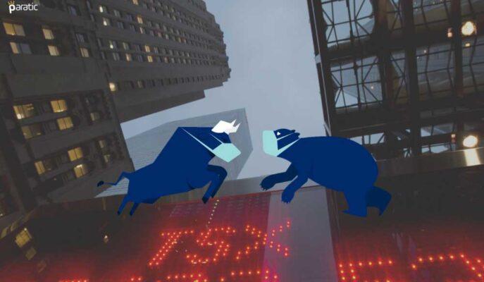 Kanada Borsa Endeksi 10 Yılın Yükseğindeki TÜFE Gününde Zayıf Seyrediyor