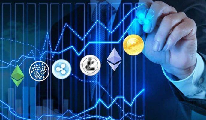 Kripto ve Blockchain Yatırımları 2021'de İkiye Katlandı