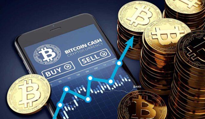 Kripto Para Piyasası Yeniden 1.9 Trilyon Doların Üzerine Çıktı