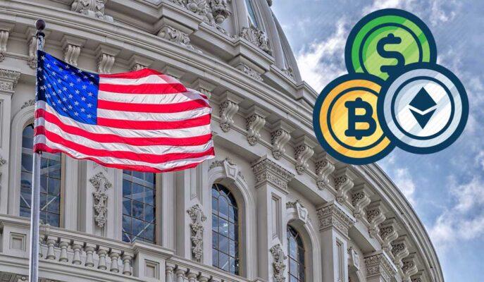 Kripto Para Piyasası 2 Trilyon Dolara Giderken ABD Engellerini Aşmaya Çalışıyor