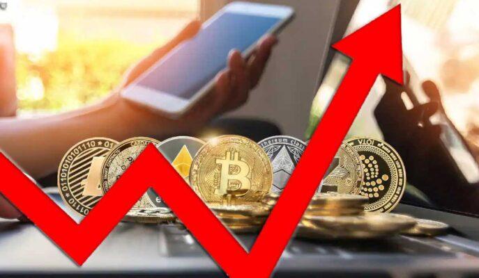 Kripto Para Piyasasının 2030'da 9 Milyar Dolar Ulaşacağı Tahmin Ediliyor