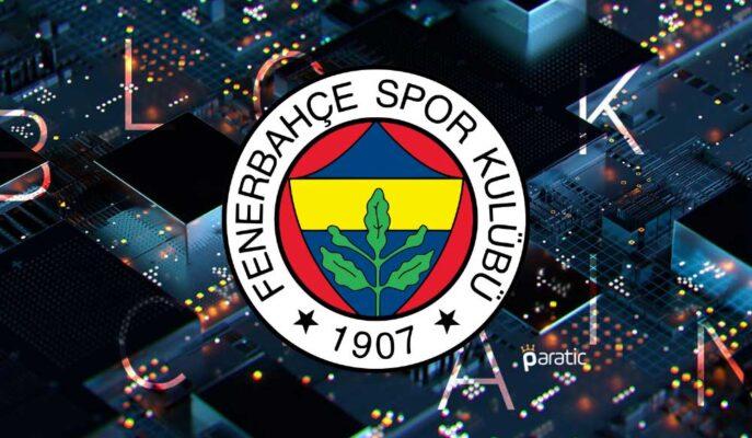 Kripto Varlık Sözleşmesi İmzalayan Fenerbahçe'nin Hisseleri Güçlü Yükseliyor