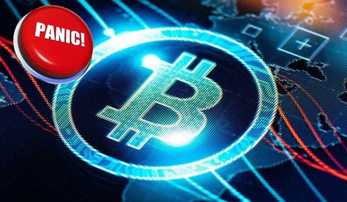 Kripto Yatırımcıların En Büyük Hatasının Panik Satışı Olduğu Ortaya Çıktı