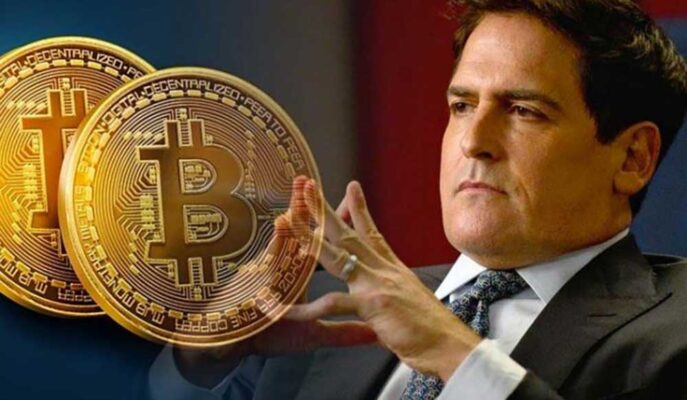 Mark Cuban, ABD'nin Kripto Piyasasına Yönelik Baskısından Memnun Değil