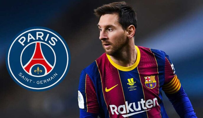 Messi'nin Ödemelerinin Bir Bölümünün PSG Token ile Yapılacağı İddia Edildi