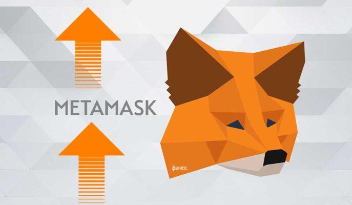 MetaMask Büyüyen DeFi ile Aylık 10 Milyon Aktif Kullanıcıya Ulaştı