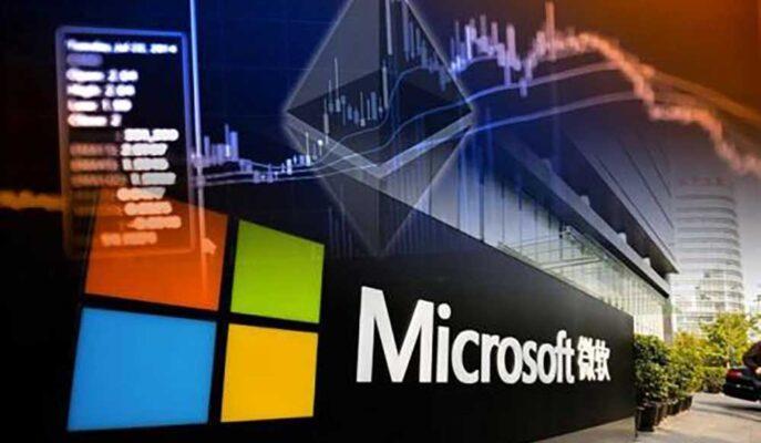 Microsoft Korsanla Mücadele Kapsamında Ethereum'a Yöneliyor