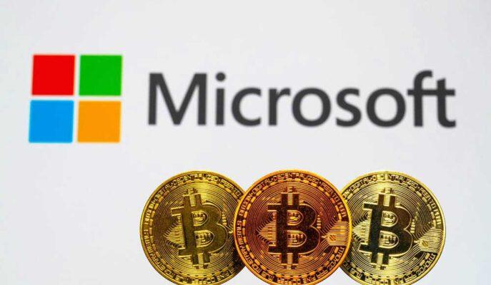 Microsoft Token Oluşturmaya Yönelik Yeni Bir Patentin Sahibi Oldu