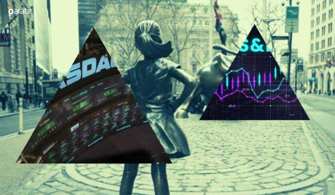 Nasdaq ile S&P 500 Kontratı Ağustos'un Son Gününde Rekor Tazeledi