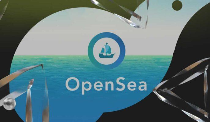 NFT Marketi OpenSea, Günlük Hacmi ile 2020 Toplamını Geride Bıraktı