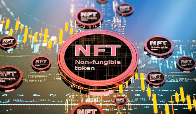NFT Pazarı Hafta Sonunda Rekor İşlem Hacmine Ulaştı