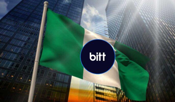 Nijerya Merkez Bankası CBDC için Bitt ile Ortaklık Kurdu