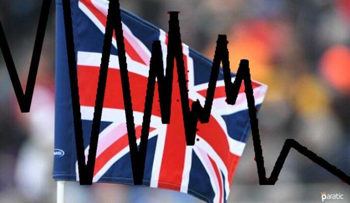 Perakende Satışlardan da Destek Alamayan İngiliz Borsası Ekside