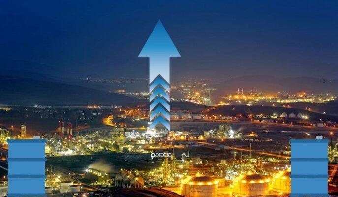 Petkim Hisseleri Petrol Fiyatlarından Bulduğu Destekle %1,5 Yükseldi