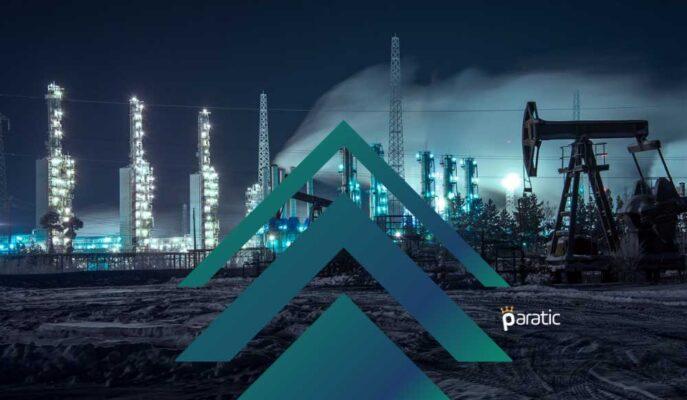 Petrol %2 Civarındaki Yükselişle Kayıplarının Bir Kısmını Geri Aldı