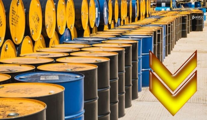 Petrol Fiyatları Beklenenden Az Düşen Stoklarla Zayıf Seyrini Sürdürüyor