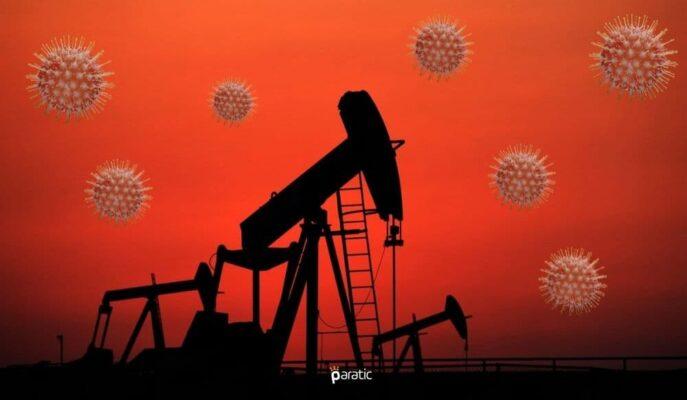 Petrol Fiyatları Delta Varyantı Kaygısıyla %3 Geriledi
