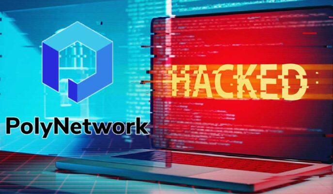 Poly Network, DeFi Saldırısında 600 Milyon Dolardan Fazla Kayıp Yaşadı