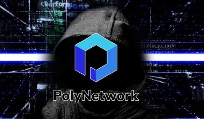 Poly Network Kendisini Hackleyen Kişinin Güvenlik Danışmanı Olmasını İstiyor