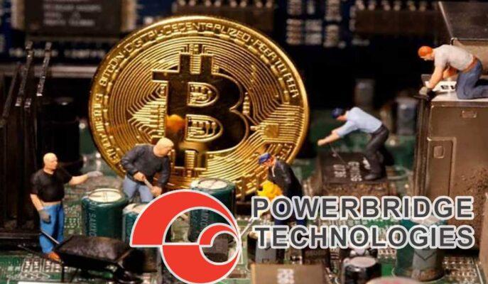 Powerbridge Bitcoin ve Ethereum Madenciliği için 5.600 Cihaz Satın Alıyor