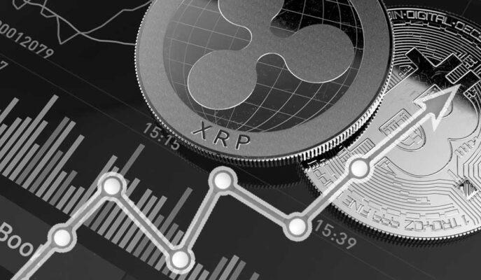 Ripple'ın Piyasa Değeri 3 Aydan Sonra İlk Kez 60 Milyar Doların Üzerine Çıktı