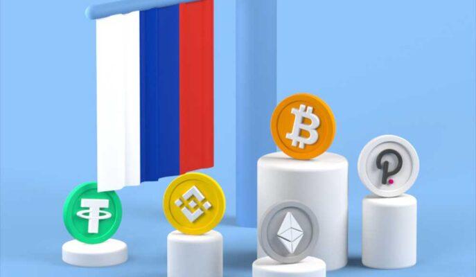 Rusya Finansal İzleme Ajansı Kripto Para Kullanıcılarını Takip Etmek İstiyor