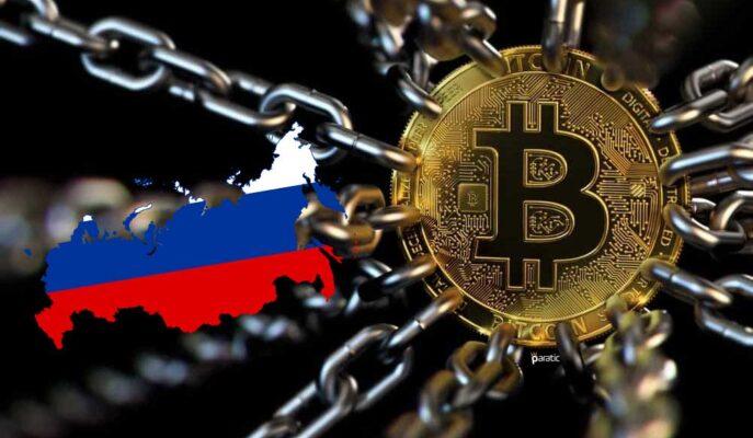Rusya Merkez Bankası Yöneticisi Bitcoin Alımını Mayın Tarlasına Girmeye Benzetti