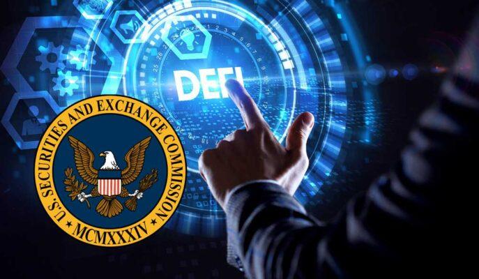 SEC, İlk Kez Bir DeFi Şirketini Dolandırıcılık İddiasıyla Suçluyor
