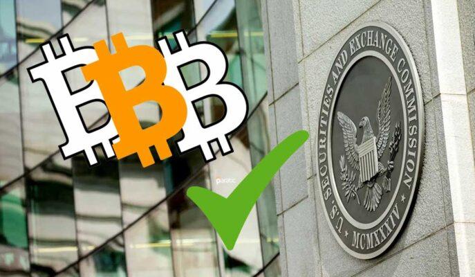 SEC İlk Bitcoin ETF'sini Ekim'de Onaylayabilir