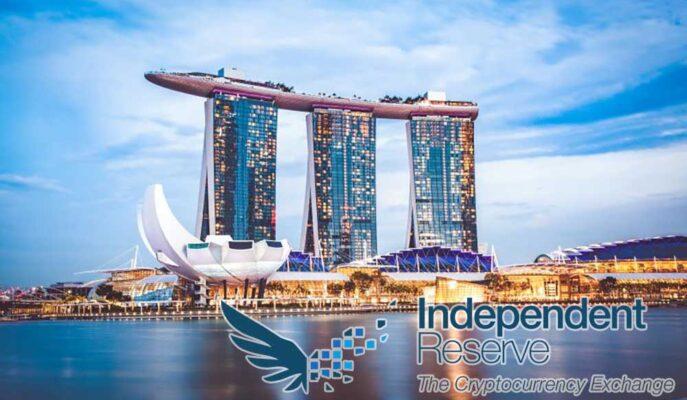 Singapur'da İlk Kez Bir Kripto Para Borsasına Resmi Onay Verildi