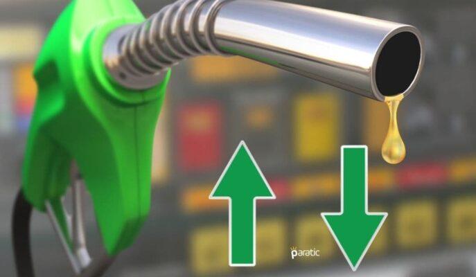 Stoklardaki Düşüşten Destek Bulan Petrol Haftalık %6 Ekside