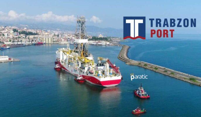 Trabzon Liman, 1 Yıllık Yönetici Sorumluluk Sigortası Poliçesi İmzaladı