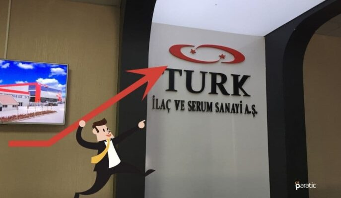 Türk İlaç Yönetim Kurulu Komitelerini Açıklarken Hisseleri Artıyor