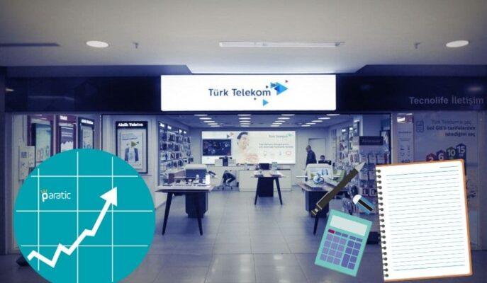 Türk Telekom Hisselerinde Toplu İş Sözleşmesi Pozitifliği Yaşanıyor