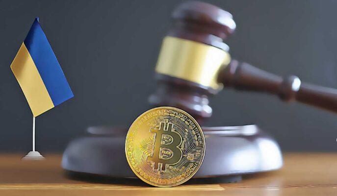 Ukrayna Yasa Dışı Kripto Para Borsalarını Kapatıyor