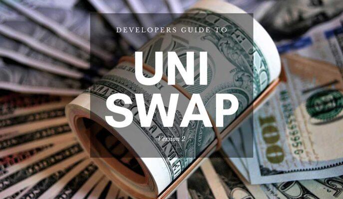 Uniswap Borsasında Likidite Sağlayanlar için 1 Milyar Dolar Ücret Üretildi
