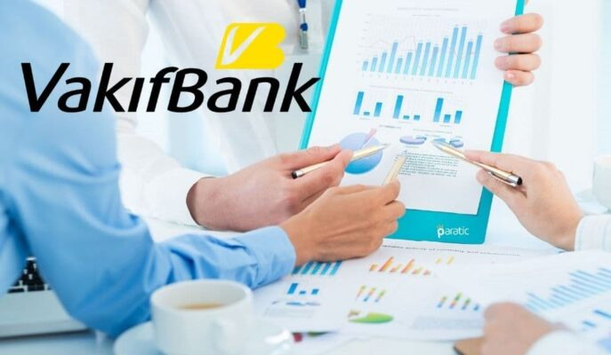 Vakıfbank Hisseleri Beklentiyi Aşan 2Ç21 Net Karıyla %0,3 Artıda