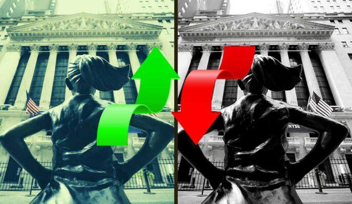 Wall Street Temmuz Ayının Kötümser Perakende Satışlarıyla Düştü