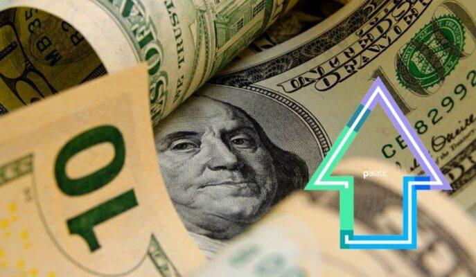Dolar Yıl Sonu Beklentisinin Düşürülmesinin Ardından 8,60'a Dayandı