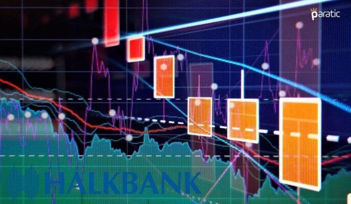 150 Milyon TL'lik Bono Takası Yapacak Olan Halkbank Hisseleri Ekside