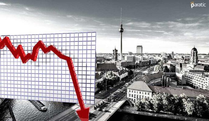 3 Günlük Ralliyi Sonlandıran Alman Borsa Endeksi Düşüyor