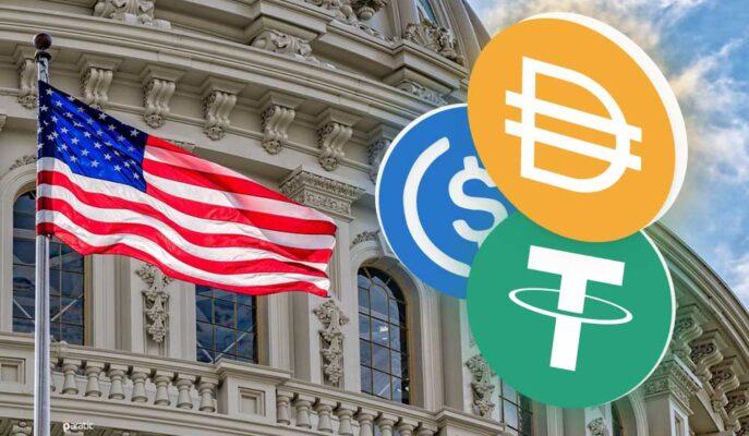ABD Hazine Bakanlığı Stablecoin Düzenlemesini Değerlendiriyor