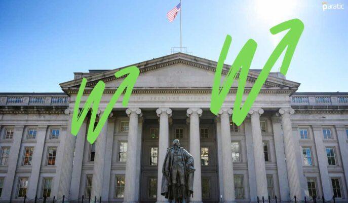 ABD Hazine Getirisi %1,50 Üzerinde İstikrar Kazanıyor