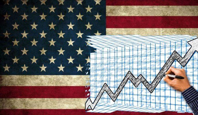 ABD ISM İmalat Dışı PMI Ağustos'ta 61,7 ile Beklentileri Aştı