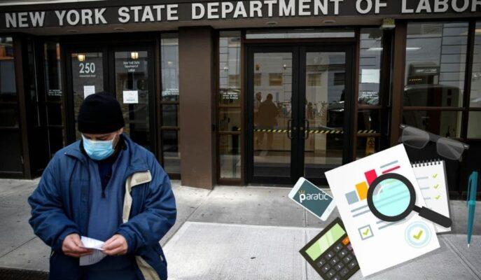 ABD İşsizlik Maaşı Başvuruları 25 Eylül Haftasında 362 Bine Yükseldi
