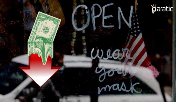 ABD'de Perakende Satışlar Ağustos'ta Pozitif Şaşırttı
