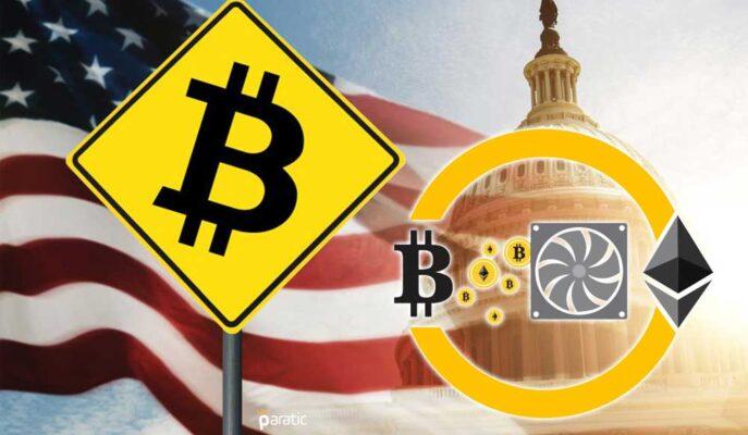 ABD'li Senatörler Dünya Genelinde Kripto Madenciliğinin İzlenmesini Öneriyor
