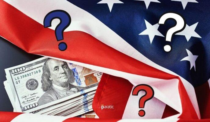 ABD Tahvil Getirileri Kritik FED Kararı Öncesi Yükselişte